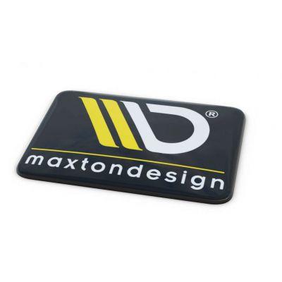 Stickers 3D Maxton Design A2 (6 Pieces)