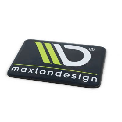 Stickers 3D Maxton Design A6 (6 Pieces)