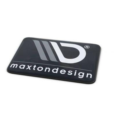 Stickers 3D Maxton Design A10 (6 Pieces)