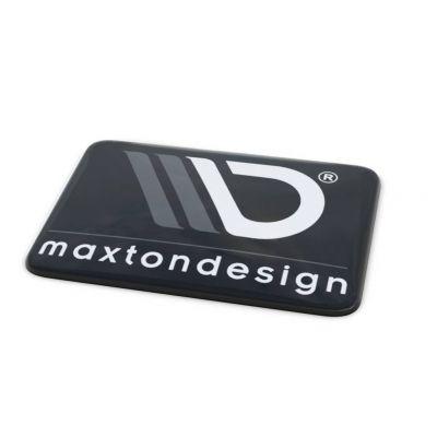 Stickers 3D Maxton Design A11 (6 Pieces)