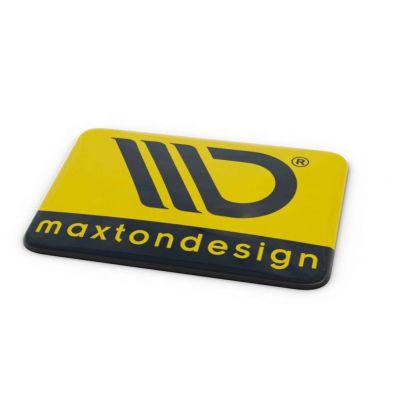 Stickers 3D Maxton Design B3 (6 Pieces)