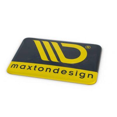 Stickers 3D Maxton Design C3 (6 Pieces)