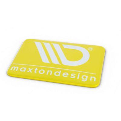 Stickers 3D Maxton Design D2 (6 Pieces)