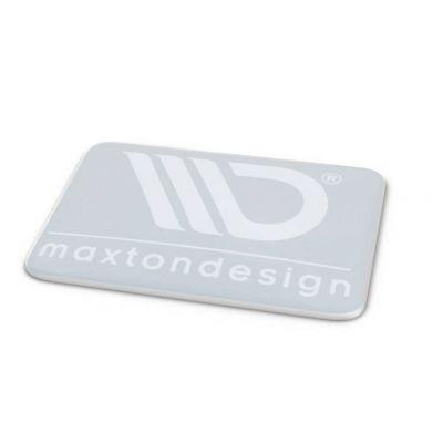 Stickers 3D Maxton Design D9 (6 Pieces)