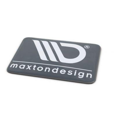 Stickers 3D Maxton Design D11 (6 Pieces)