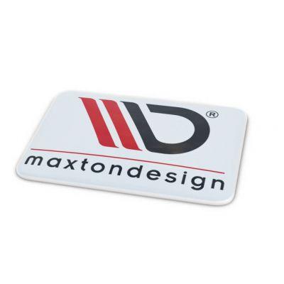 Stickers 3D Maxton Design E1 (6 Pieces)