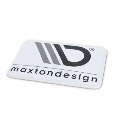 Stickers 3D Maxton Design E10 (6 Pieces)
