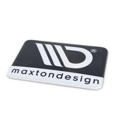 Stickers 3D Maxton Design F8 (6 Pieces)