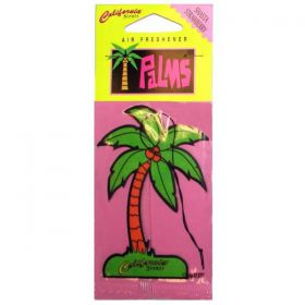 "California Scents Palms ""Shasta Strawberry"""