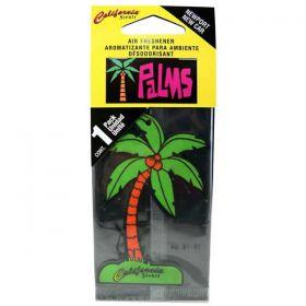 "California Scents Palms ""Newport New Car"""