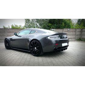 Diffuseurs Bas de caisse en ABS Aston Martin V8 Vantage