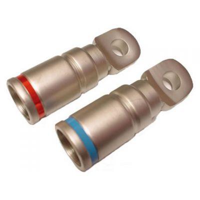 Cosses ronde 20 mm² (2 pièces) SPL Dynamics