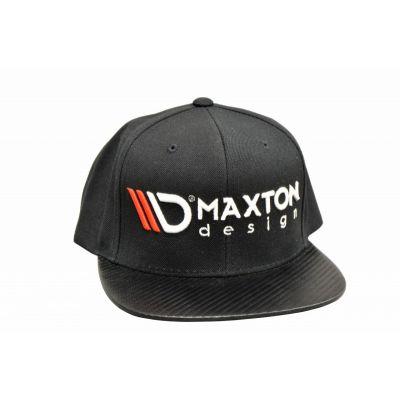 Casquette MAXTON Design