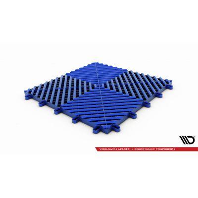 Sol modulaire Maxton Floor bleu