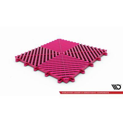 Sol modulaire Maxton Floor rose